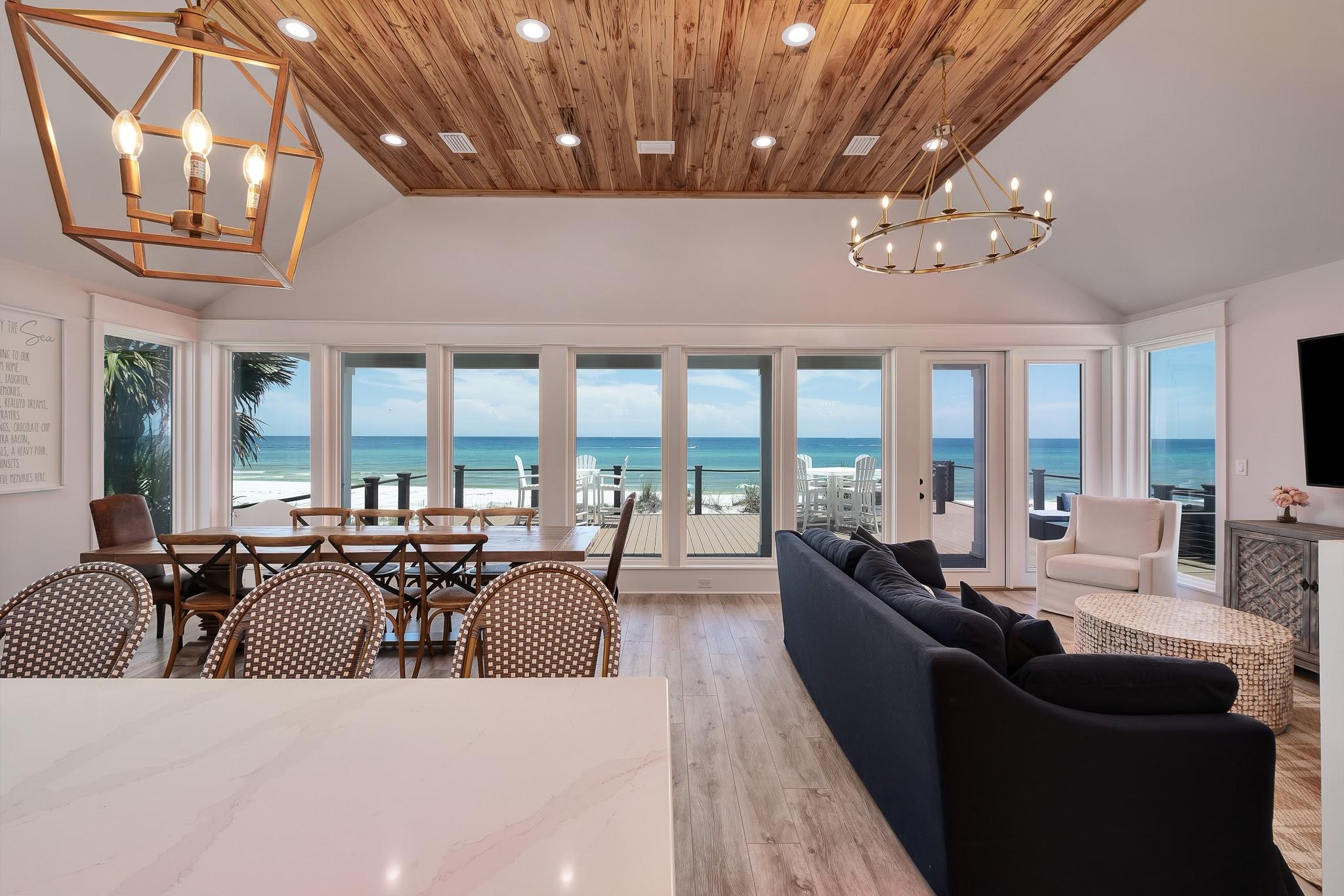 beachfront property in destin fl for sale